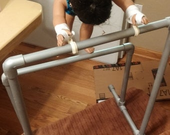 Uneven and/or Parallel Bars