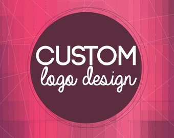 Custom Business logo design- Custom Business Logo - Logo Design