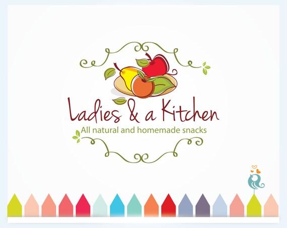 Homemade Food Logo Design 28776 Usbdata