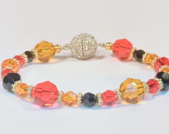 Swarovski All Hallows Eve Bracelet