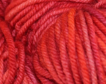 Rex on Superwash Merino Wool DK / 8ply
