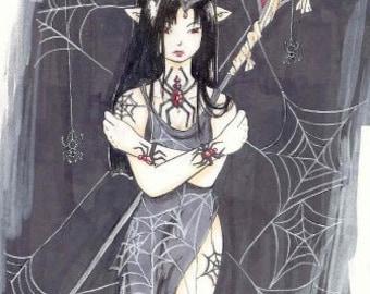 Spider Queen (Original)
