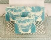 Fresh Rain handmade soap