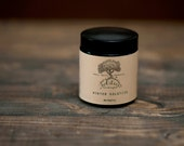 Natural Winter Solstice Body Butter for Dry Skin