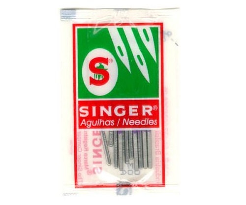 size 16 sewing machine needles