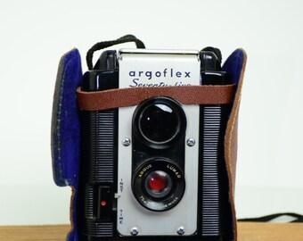 ARGOFLEX seventy-five argus, Vintage Camera