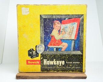 Brownie Hawkeye Flashoutfit