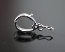 925 Sterling Silver Enhancer