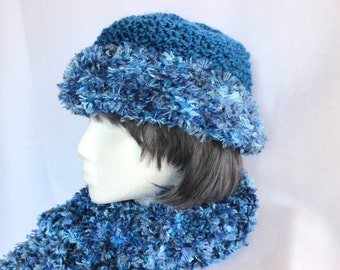 Women's Hat and Scarf Sets (3 of 4)