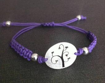 Love Tree Bracelet