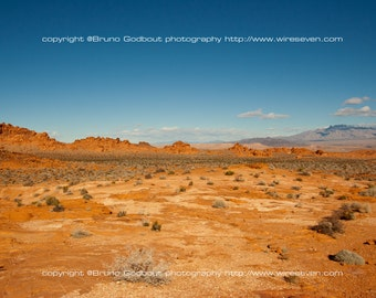 Valley of Fire - Las Vegas, NV  2013