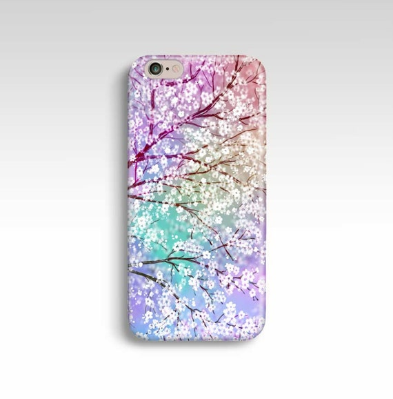 6s Case, Pastel iPhone 6 Case, iPhone 5s Case, Floral iPhone 5C Case ...