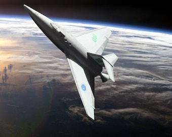 von braun space shuttle - photo #5