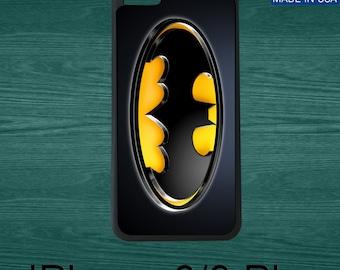 Batman Phone Case IPhone 6 6 Plus 5/5s 4/4s Galaxy s5 s4