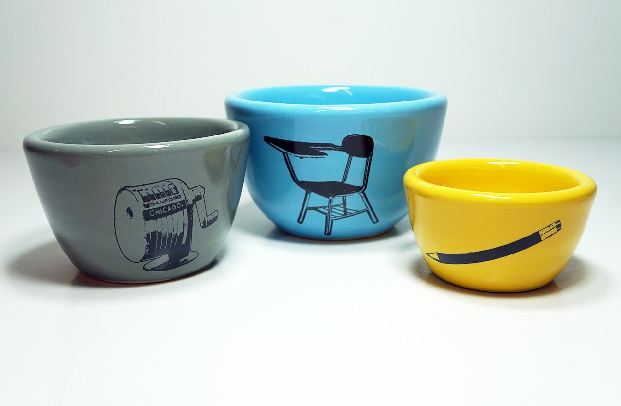 The Urban Set in School. Made to Order.