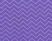 Purple Zig Zag - Dear Stella