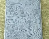 LOST In WONDERLAND Texture Clay Ink Rubber Stamp TTL-282
