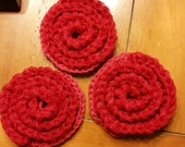 3 Dish Scrubbies