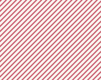 Unforgettable Wallpapers - Pink - Fabric By Riley Blake - 9.95 Dollars
