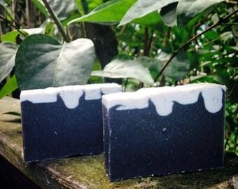 Sea Spa Soap Natural Handmade Soap vegan