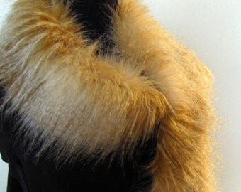 ON SALE # Winter Fashion  Scarf Shawl #Faux Fur High Fashion #Women Men Winter Wear High Fasion Accessoryn