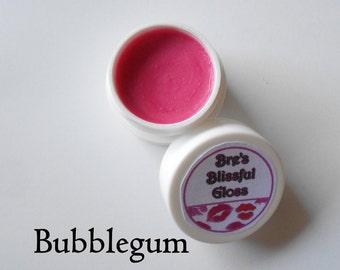Bre's Blissful Gloss Flavored Lip Balm .25oz #2