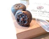Aromatherapy Stones - Room Decor - Aroma Diffuser - Ceramic Essential Oil Diffuser Vessel Home Diffuser Gift Ideas Under 20
