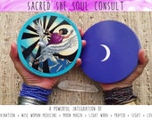 Sacred SHE Soul Card Consult for Women