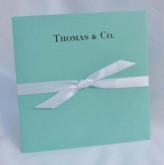 Wedding Favors - Aqua Blue Wedding   Aqua Blue Party Favors   Lottery Ticket Favor   CD Holders   Favors for Tiffany   Wedding Favors Aqua