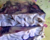 Wicked Soap-Black Raspberry Vanilla Scented