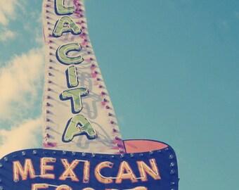 La Cita Mexican Foods