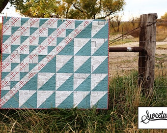 Farm Girl - Download Pattern