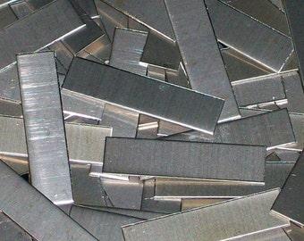 Nickel Silver Wrap Ring Blanks - 20 gauge