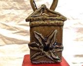 Miniature Reliquary ornaments/locket