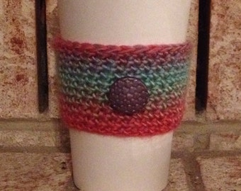 Opal Cup Cozy