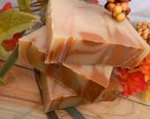 Hayride Goats Milk Soap SALE
