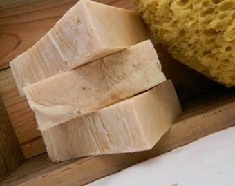 Sea Of Love Handmade Goats Milk Soap