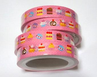 1 piece Japanese Decoration Short Cake