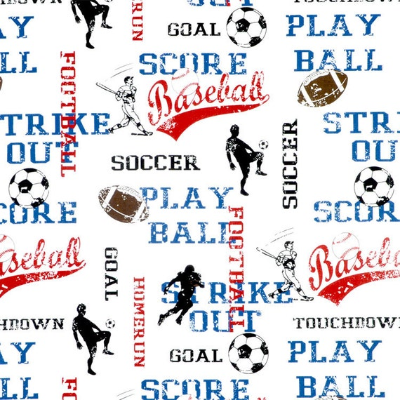 Sports Theme Shower Curtain, Boyu0027s Shower Curtain, Soccer Baseball Bathroom  Accessories, Red Blue Bathroom Decor, Custom Shower Curtain
