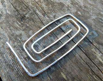 clip it sterling silver shawl or scarf pin