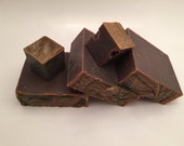 In the Woods-All Natural Homemade Soap-5 to 6 oz Bars