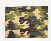Kindle Fire HD,  Kindle Fire, Nook Glowlight Plus, all sizes, Standable Hardcover Case all sizes, Camoflauge eReader Cover