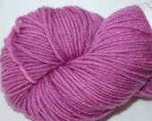 Studio June Yarn MCN Light Worsted - Orchid Raspberry