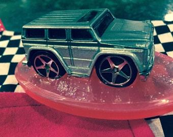 Car Soap & Washcloth Set Hot Wheels Hummer