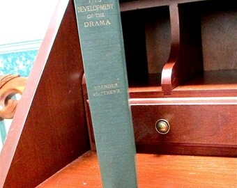 a history of the evolution and innovation in the world of drama In invention and reinvention abraham j shragge received his phd in modern united states history from the university of california, san diego the evolution of san diego's innovation economy is a fascinating story of regeneration.