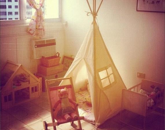 spiel tipi zelt indoor spielen tipi ohne fahnen. Black Bedroom Furniture Sets. Home Design Ideas
