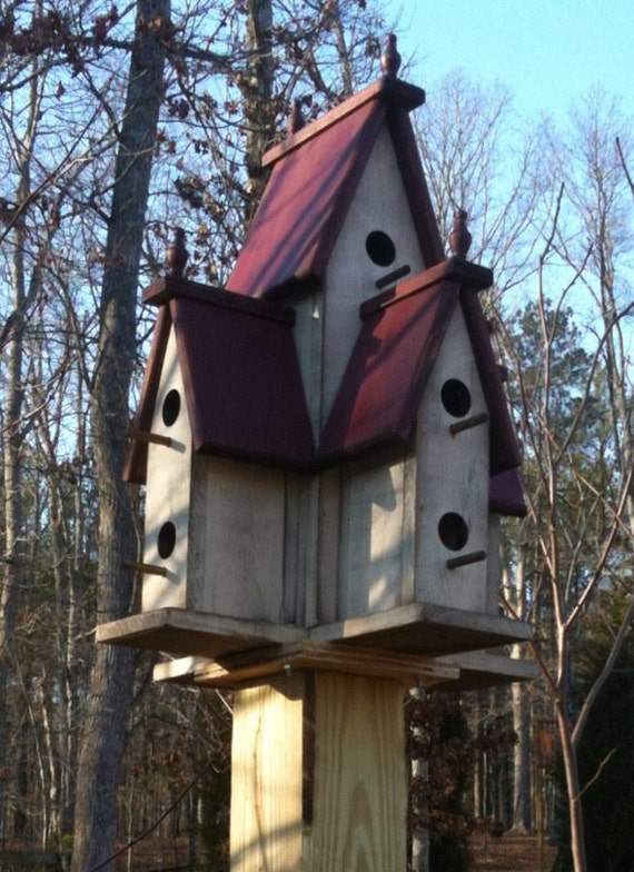 build house plans manor birdhouse plans instructions you build 3495