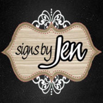 SignsbyJen