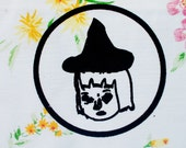 Coven Witch patch