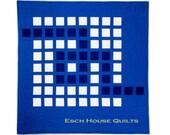 Follow Me quilt pattern